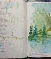 10 Ways to Get Smarter By Keeping an Art Journal