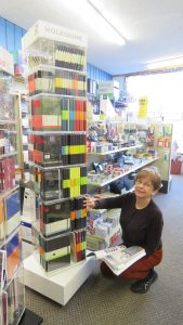 Garibaldi Graphics Office Supplies - Garibaldi Graphics Printing & Supplies
